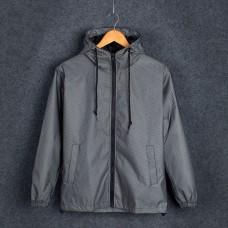 """Світловідбиваюча куртка-вітровка """"Решето"""""""