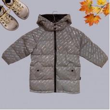 Дитяча світловідбиваюча куртка Be nice