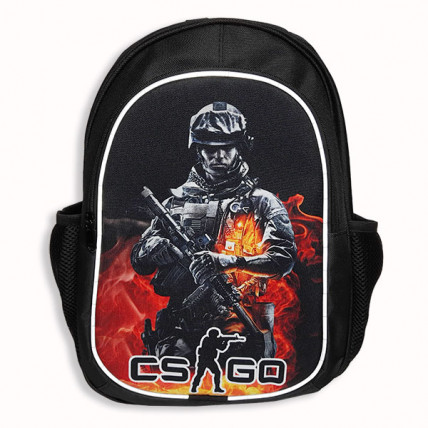 Рюкзак CS:GO